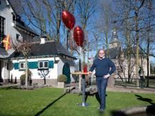 Villa Sterrebosch wil dé trouwplek van Wijchen worden