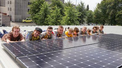Scouts tonen zich echte energieambassadeurs