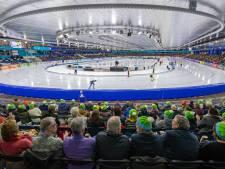 Programma en uitslagen WK sprint in Heerenveen