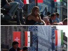Les Taïwanais veulent leur drapeau aux J.O. au risque de fâcher la Chine