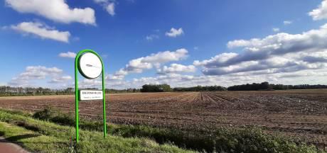 Heesch West beperkt ruimte voor zware bedrijven tot 6 hectare