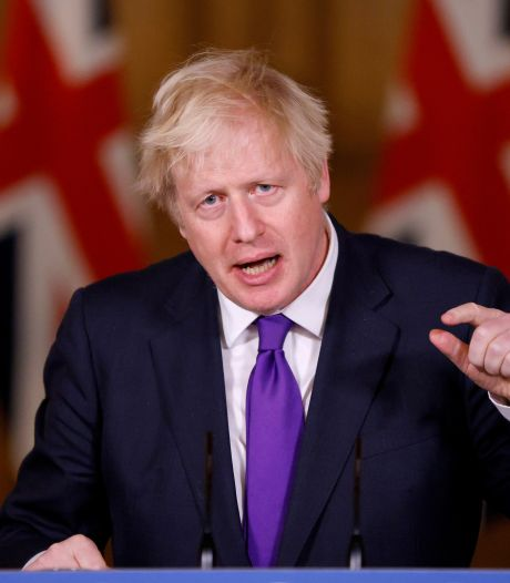 Onderhandelingen brexitdeal gestaakt: 'Te grote verschillen'