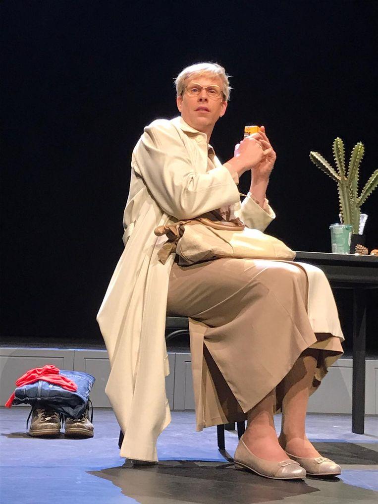U bent mijn moeder van Het Nationale Theater Beeld HNT