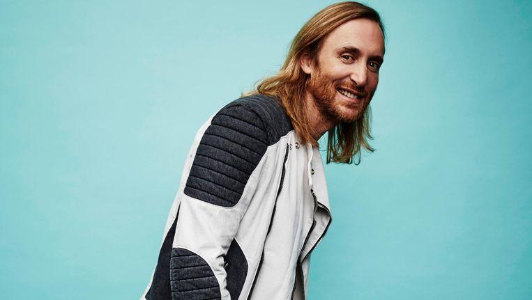 David Guetta: 'Wat heb je eraan miljonair te zijn als je de hele dag loopt te malen dat je boot niet groot genoeg is?' Beeld getty