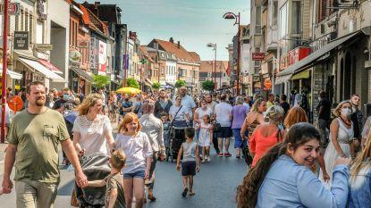 "Minister Beke: ""Voorbije week 19 clusters met nieuwe besmettingen in Vlaanderen"""