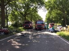 Taakstraf voor zwaar ongeluk in Deurne