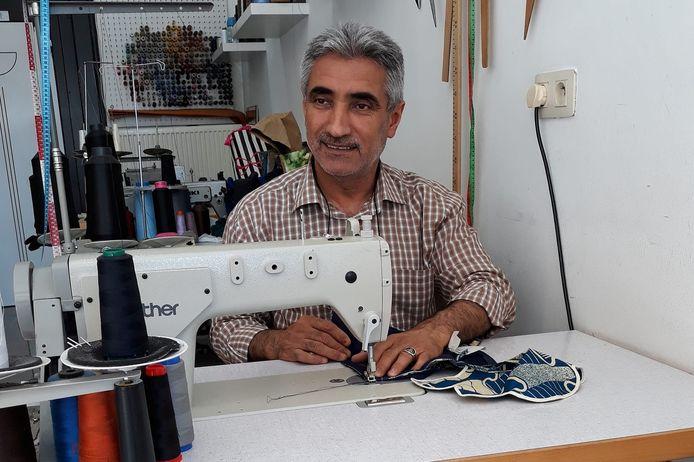 De vermoorde Mehmet Özkaraman