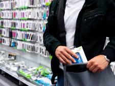 Werkstraf geëist voor agressieve winkeldievegge