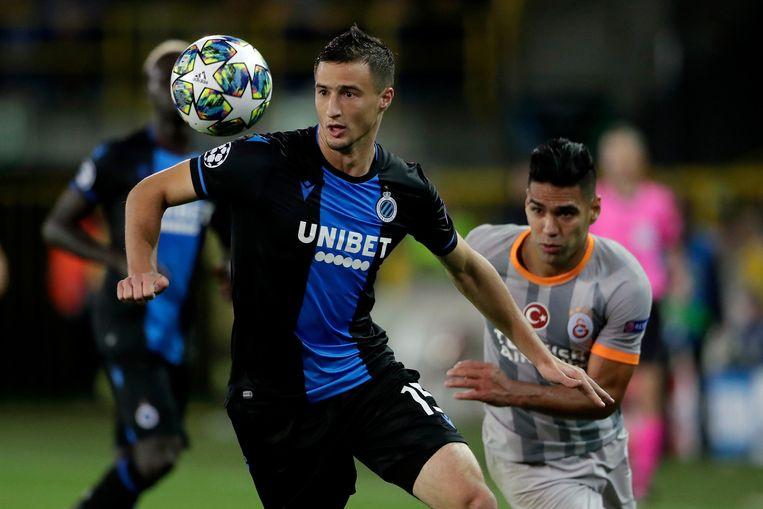 Matej Mitrovic.