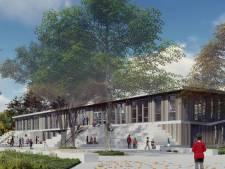 De dag komt dat alle Leusdense basisscholen een gebouw delen
