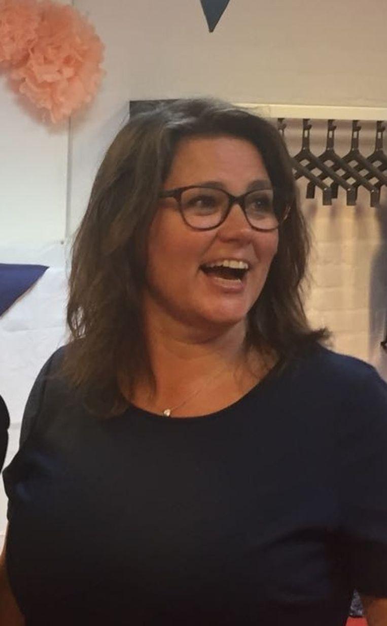 Sally Groenhuis Beeld