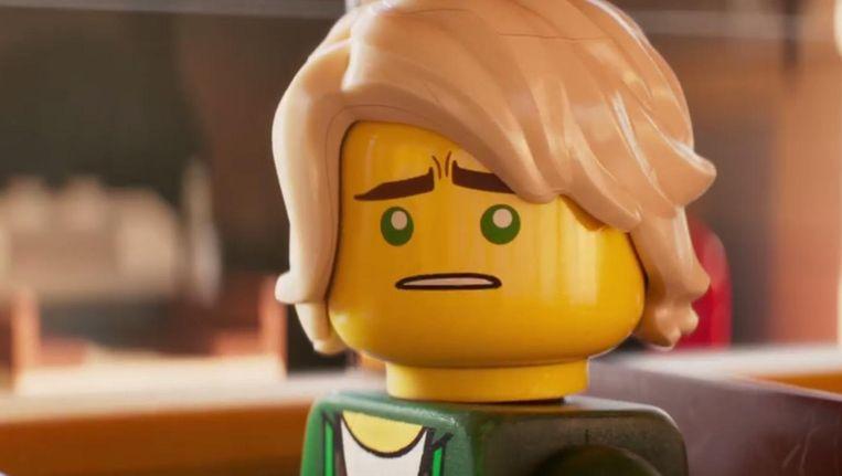 The Lego Ninjago Movie Is Nog Holler Dan Voorgangers De Volkskrant