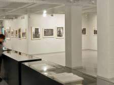 Jong talent kaapt fotomuseum FOMU met nieuw werk