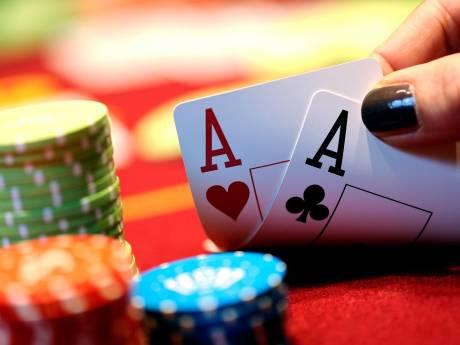 Alphenaar berooft casinowinnaar om zijn gokverslaving te bekostigen