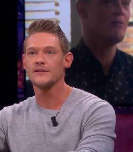 Ferry Doedens raakte in paniek na uitlekken seksfilmpjes: 'Ik heb er nu best wel lol in'