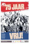 AD Utrechts Nieuwsblad.