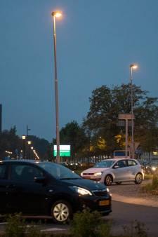 Nijenoord Allee opeens toch weer in beeld naast Rondje Campus  Wageningen