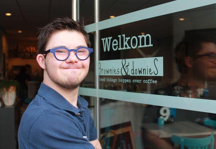 Brownies&DownieS begint op de Noordkade in Veghel naast het hoofdkantoor een eigen opleidingsinstituut. Met een keuken en mini-lunchroom.