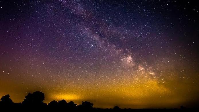 Vooral de sterren zijn op 30 juli in Kraggenburg goed te zien, verwacht sterrenkenner Marlijn Salakay.