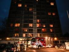 Verdieping zorginstelling in Dordrecht ontruimd na rookontwikkeling door koken