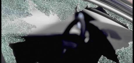 Vierde auto-inbraak in een paar dagen tijd in Oud-Beijerland