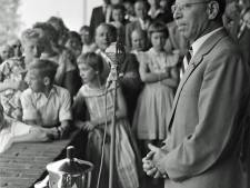 Liep er talent rond tijdens de Eindhovense Otten Cup in 1958?