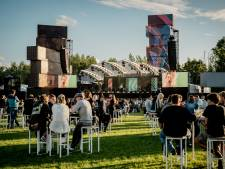 De nouveaux artistes à l'affiche du bar estival de Rock Werchter