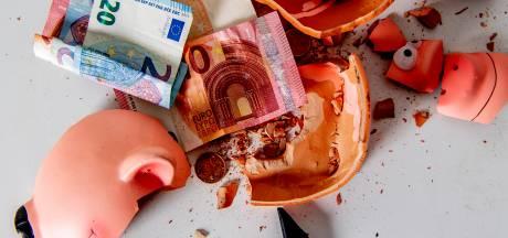 Alweer een financiële dreun van bijna twee miljoen voor Kampen