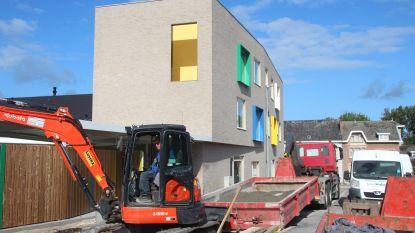 Nieuwe gemeenteschool bijna klaar na parcours vol hindernissen en tegenslagen