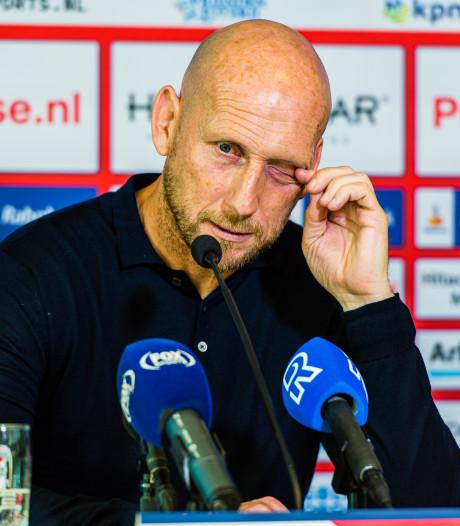 Stam schrikt van Feyenoord: 'Geïrriteerd omdat je weet dat het anders kan'