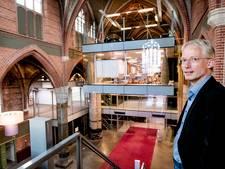 Breda: kantoren in Annakerk al aan vernieuwing toe