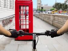 Wij fietsfans verhuren over de hele wereld