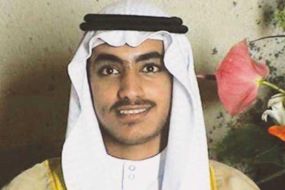 Trump bevestigt: zoon Osama bin Laden gedood bij Amerikaanse antiterreuractie