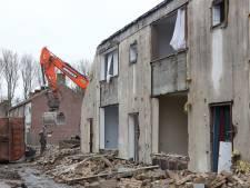 Regeling sloopwoningen populair: met 1,2 miljoen euro overvraagd