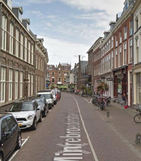 Geen meerderheid ondernemers voor autovrij 'Stadhuisplein' in Utrecht