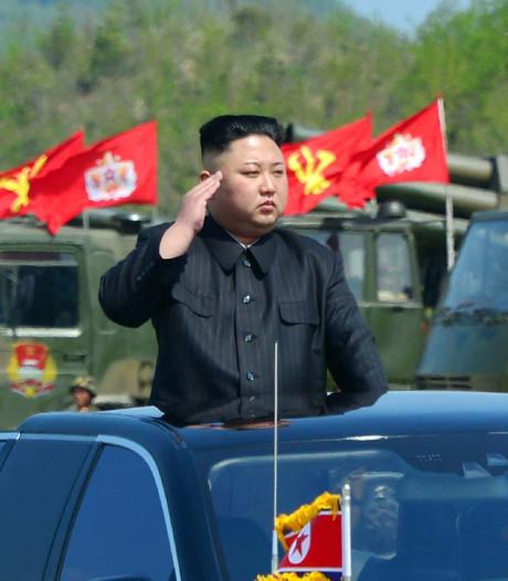 Verenigde Staten verbieden reizen naar Noord-Korea