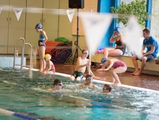 Meulebeeks zwembad pas vrijdag terug open
