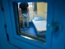 Vijf personen aangehouden die nog een gevangenisstraf moeten uitzitten