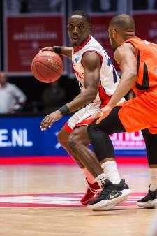 New Heroes blijft in de race in FIBA Europe Cup na zwaarbevochten zege