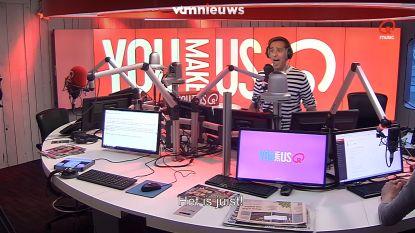 Radio 2 blijft grootste, Qmusic springt naar tweede plaats