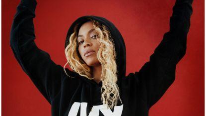 'Beyoncé doet het rustig aan bij Grammy's'