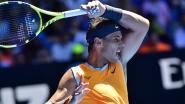 Topfavorieten laten zich niet verrassen in de bakoven van Melbourne, ex-winnares Roland Garros moet wel al vroeg naar huis