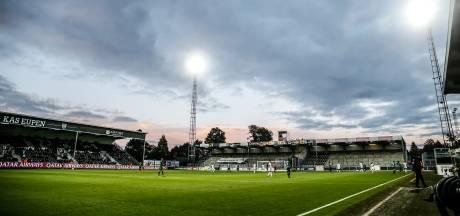 Des nouvelles règles plus strictes dans les stades dès le week-end prochain