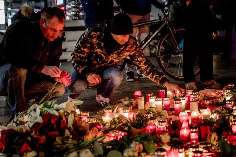 Eind 2016 werd Duitsland opgeschrikt door een aanslag met een vrachtwagen op een kerstmarkt in Berlijn. Twaalf mensen kwamen om het leven.