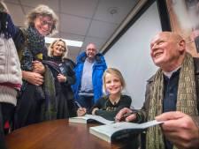 Maak de quiz en win het boek Lieve Rachel van Leo van der Velde
