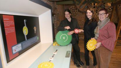 Bezoekerscentrum Rufferdinge krijgt nieuwe invulling als belevingscentrum