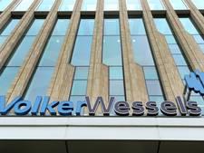 Particuliere belegger krijgt streepje voor bij beursgang VolkerWessels