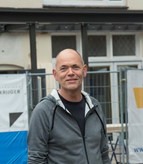 'De stad overeind houden, het moet een plek zijn waar mensen willen verblijven'