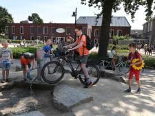 Boxmeer: geen probleem met spelende kinderen achter Weijerwereld