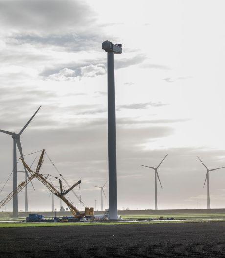 Duits Wielen stemt voor windenergie, hoe hard Kloosterhaar ook toetert